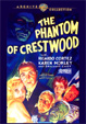 PHANTOM OF CRESTWOOD, THE (1932) - DVD