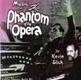 MUSIC FOR THE PHANTOM OF THE OPERA (Soundtrack) - CD
