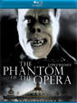 PHANTOM OF THE OPERA, THE (1925) - Blu Ray