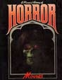 A PICTORIAL HISTORY OF HORROR MOVIES (1983) - Hardback Book