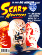 SCARY MONSTERS #59
