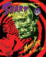 SCARY MONSTERS #74 - Magazine