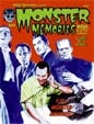 SCARY MONSTERS YEARBOOK 2010