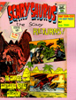 SCARYSAURUS #1 - Reprint Book