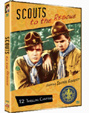 SCOUTS TO THE RESCUE (1939/VCI) - DVD