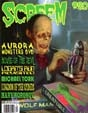 SCREEM # 20 - Magazine