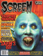 SCREEM #22 - Magazine