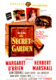 SECRET GARDEN, THE (1949) - DVD
