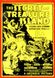 SECRETS OF TREASURE ISLAND (1938) - DVD-R