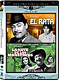 SHIP OF MONSTERS (1960)/THE RAT (1966) - DVD in Spanish