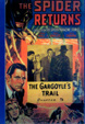 SPIDER RETURNS, THE (1941/Complete Serial) - All Region DVD-R