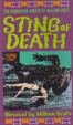 STING OF DEATH (1966) - VHS