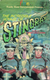 INCREDIBLE VOYAGE OF STINGRAY -Used VHS