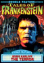 TALES OF FRANKENSTEIN (1963) - Used DVD