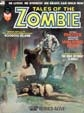 TALES OF THE ZOMBIE #2 (Excellent Condition) - Magazine