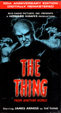 THING, THE (1951) - Used VHS
