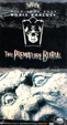 THRILLER: THE PREMATURE BURIAL (1960) - VHS