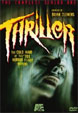 THRILLER (1970s British TV Series) - DVD Set