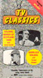TV CLASSICS - MYSTERY: COLONEL MARCH/SHERLOCK HOLMES - VHS
