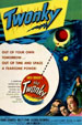 TWONKY, THE (1953) - All Region DVD-R