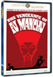 VENGEANCE OF FU MANCHU (1967) - Used DVD