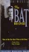 BAT WHISPERS, THE (1930) - VHS