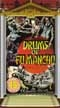 DRUMS OF FU MANCHU (1940) - VHS