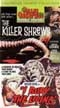 KILLER SHREWS/I BURY THE LIVING (Double Feature) - VHS