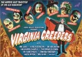 VIRGINIA CREEPERS (2009 Documentary) - DVD
