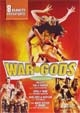 WAR-GODS COLLECTION (8 Movie Set) - Image DVD Box Set