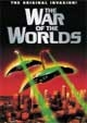 WAR OF THE WORLDS (1953) - DVD