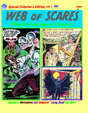 WEB OF SCARES #4 - Reprint Book