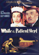 WHILE THE PATIENT SLEPT (1937) - DVD