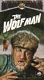 WOLF MAN, THE (1941/Portrait Cover) - Used VHS