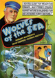 WOLVES AT SEA (1938) - DVD