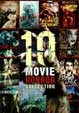TEN MOVIE HORROR COLLECTION (2 disc set) - Used DVD