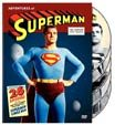 SUPERMAN - Season 1 (Classic TV - 1952) - DVD Set