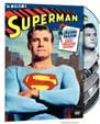 SUPERMAN - Season 2 (Classic TV - 1954) - DVD Set