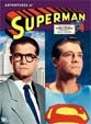SUPERMAN - Season 3 & 4 (Classic TV - 1955) - DVD Set