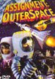ASSIGNMENT OUTER SPACE (1961) - DVD