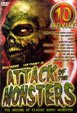 ATTACK OF THE MONSTERS - Box Set