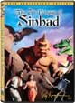 SEVENTH VOYAGE OF SINBAD - 50th Anniversary (1958) - DVD