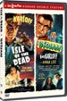 BEDLAM (1946)/ISLE OF THE DEAD (1945) - Double Feature