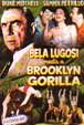 BELA LUGOSI MEETS A BROOKLYN GORILLA (1952/Alpha) - DVD