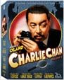 CHARLIE CHAN COLLECTION - 2