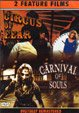 CIRCUS OF FEAR (1966)/CARNIVAL OF SOULS (1962) - DVD