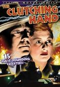 CLUTCHING HAND, THE (1936) - DVD