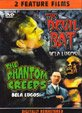 DEVIL BAT, THE (1940)/THE PHANTOM CREEPS (1939) - DVD