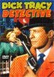 DICK TRACY, DETECTIVE (1945) - Alpha