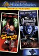 DIE MONSTER DIE (1965)/THE DUNWICH HORROR (1970) - DVD